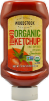 Woodstock Organic Tomato Ketchup