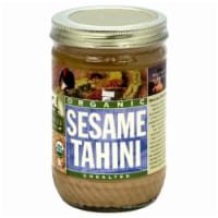 Woodstock Farms Organic Unsalted Sesame Tahini