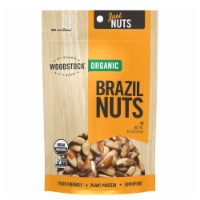 Woodstock  Organic Brazil Nuts