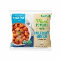 Woodstock Organic Cauliflower Gnocchi with Tomato Sauce - 12 oz