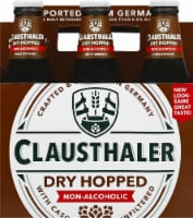 Clausthaler Golden Amber Non Alcoholic