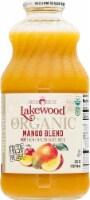 Lakewood Organic Mango Juice - 32 fl oz