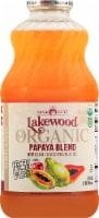 Lakewood Organic Papaya Juice