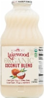 Lakewood Organic Coconut Juice