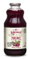 Lakewood Organic Super Beet Juice