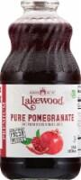 Lakewood Organic Pure Pomegranate Juice