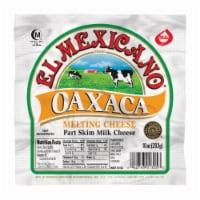 El Mexicano Oaxaca Melting Cheese