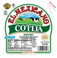 El Mexicano Cotija