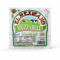 El Mexicano Mozzarella