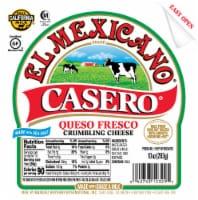 El Mexicano Queso Fresco Casero