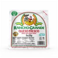 Rancho Grande Queso Fresco