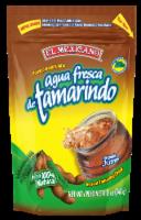 El Mexicano Agua Fresca de Tamarindo Drink Mix