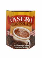 El Mexicano Casero Chocolate Para Mesa