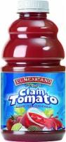 El Mexicano Clam Tomato Cocktail