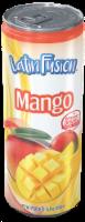 Latin Fusion Mango Juice