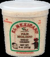 El Mexicano Pan Molido Bread Crumbs