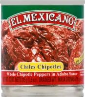 El Mexicano Chipotle Chiles