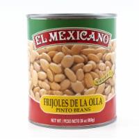 El Mexicano Pinto Beans