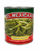 El Mexicano Natural Nopales