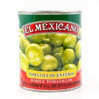 El Mexicano Whole Tomatillos