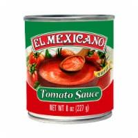 El Mexicano Tomato Sauce