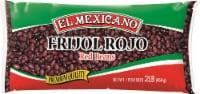El Mexicano Red Beans - 32 oz