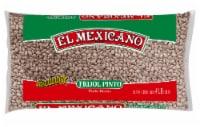El Mexicano Frijol Pinto Beans