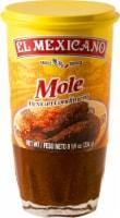 El Mexicano Red Mole Paste