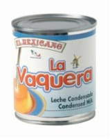 El Mexicano La Vaquera Canned Milk - 14 oz