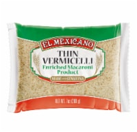 El Mexicano Thin Vermicelli Pasta