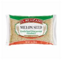 El Mexicano Melon Seed Macaroni Product