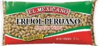 El Mexicano Frijol Peruano Peruvian Beans
