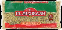El Mexicano Peruano Beans