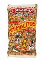 El Mexicano Galletas Animalitos Animal Cookies