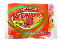 El Mexicano Betunadas Iced Cookies
