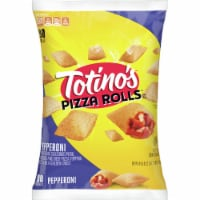 Totino's Pepperoni Pizza Rolls 90 Count