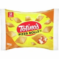 Totino's Cheese Pizza Rolls 50 Count