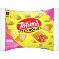 Totino's Supreme Pizza Rolls 50 Count