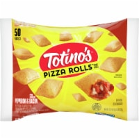 Totino's Pepperoni & Bacon Pizza Rolls