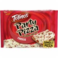 Totino's Cheese Party Pizza - 9.8 oz