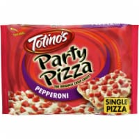 Totino's Pepperoni Party Frozen Pizza