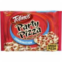 Totino's Combination Party Frozen Pizza - 10.7 oz