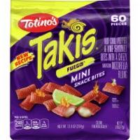 Totino's Takis Fuego Chili Lime Mini Snack Bites