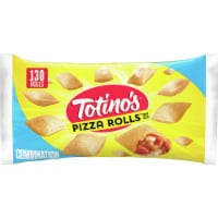 Totino's Combination Frozen Pizza Rolls
