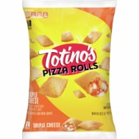Totino's Triple Cheese Pizza Rolls 80 Count