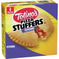 Totino's Pepperoni Pizza Stuffers - 4 ct / 14.1 oz