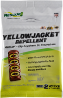 Rescue!® Yellow Jacket GoClip® Repellent - Bronze