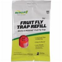 Rescue Granular Indoor Fruit Fly Bait (2-Pack) FFTA-DB12 - 2-Pack