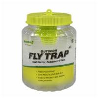 Rescue Reusable Outdoor Fly Trap FTR-DT12 - 1