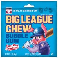 Big League Chew Easter Bubble Gum